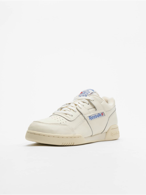 Reebok Sneaker Workout Plus 1987 TV weiß