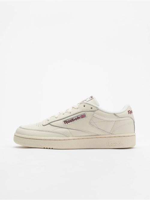 Reebok Sneaker Club C 85 MU weiß