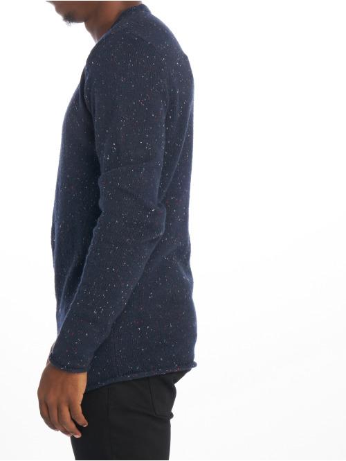 Revolution Pullover Ubbe blau