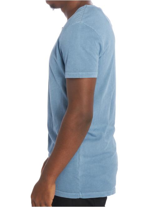 Revolution T-Shirt Revolution blau
