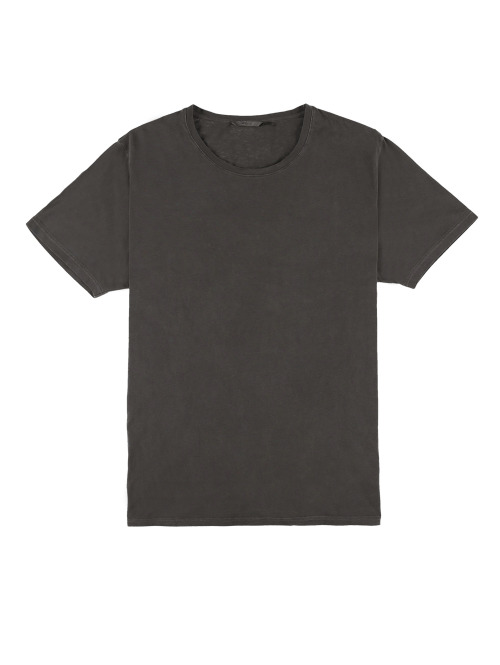 Revolution T-Shirt Basic schwarz