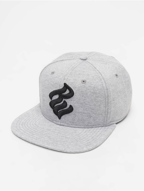 Rocawear Casquette Snapback & Strapback  Nam Snapback Cap Grey Me...