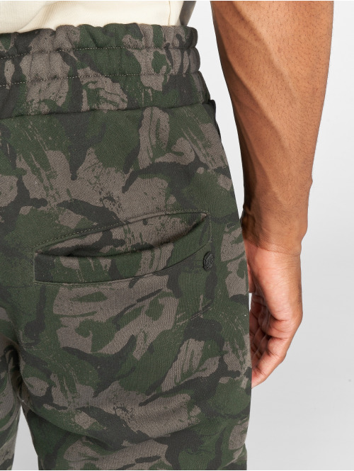 Rocawear Jogginghose Camou Fleece camouflage