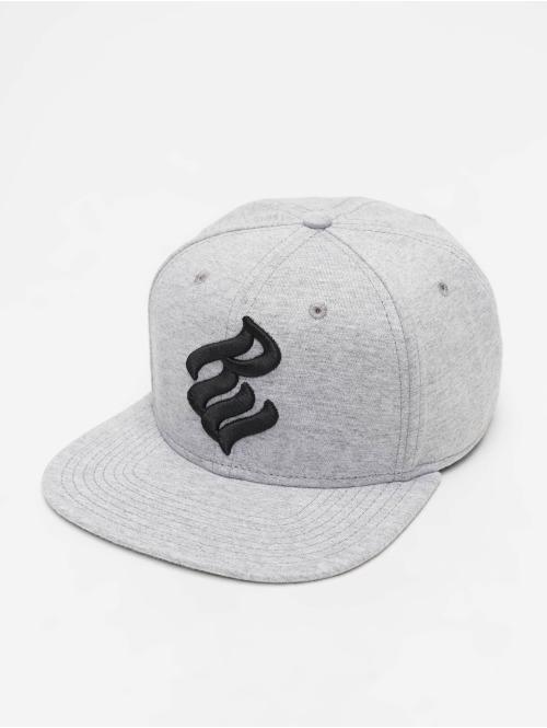 Rocawear Snapback Cap  Nam Snapback Cap Grey Me...