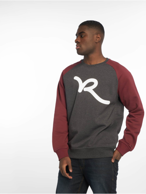 Rocawear Sweat & Pull  Logo Crewneck Anthracite...