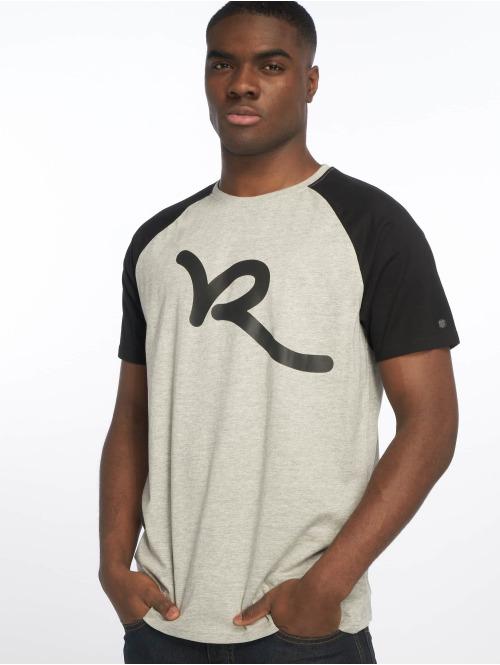 Rocawear T-Shirt  Bigs T-Shirt Grey Melang...