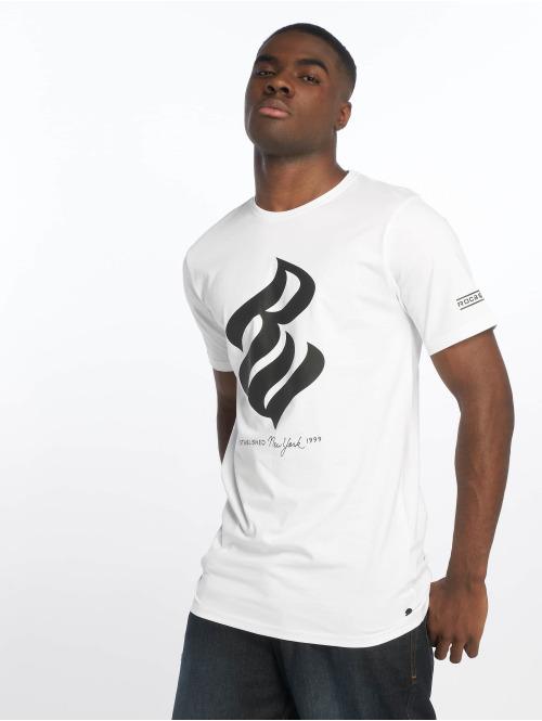 Rocawear t-shirt  T-Shirt White/BLK...