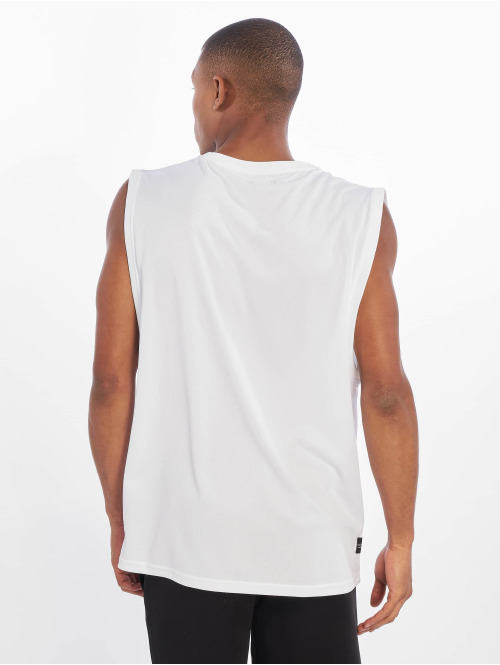 Rocawear Tank Tops Four weiß