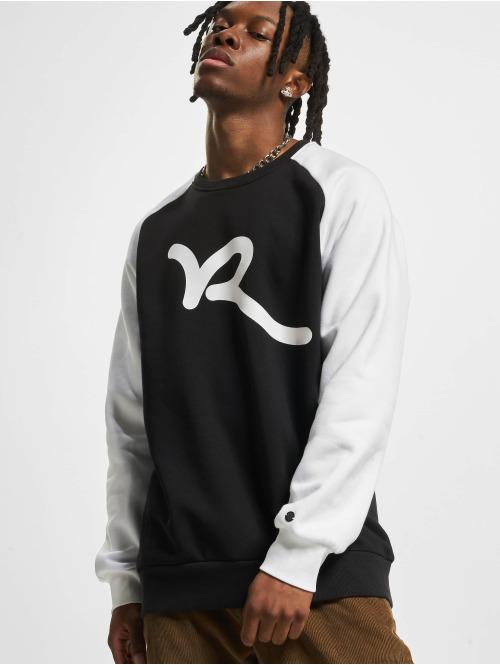 Rocawear trui  Crewneck Black/White...