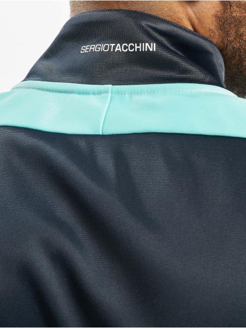 Sergio Tacchini Anzug Century blau