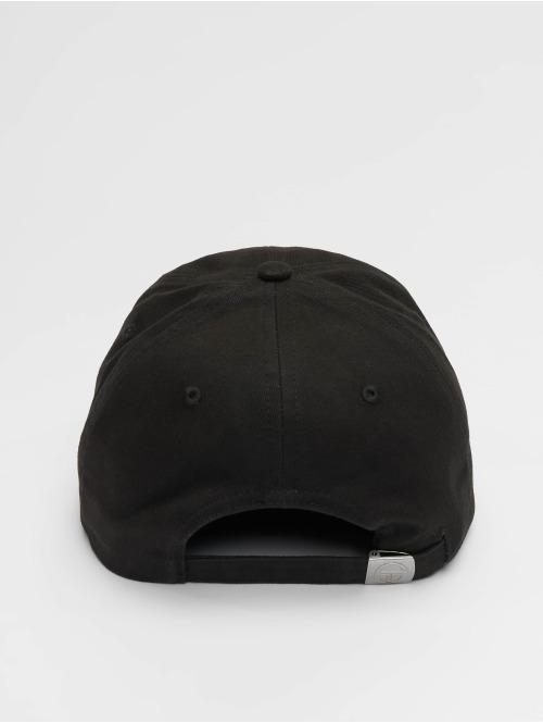 Sergio Tacchini Snapback Cap Chang schwarz