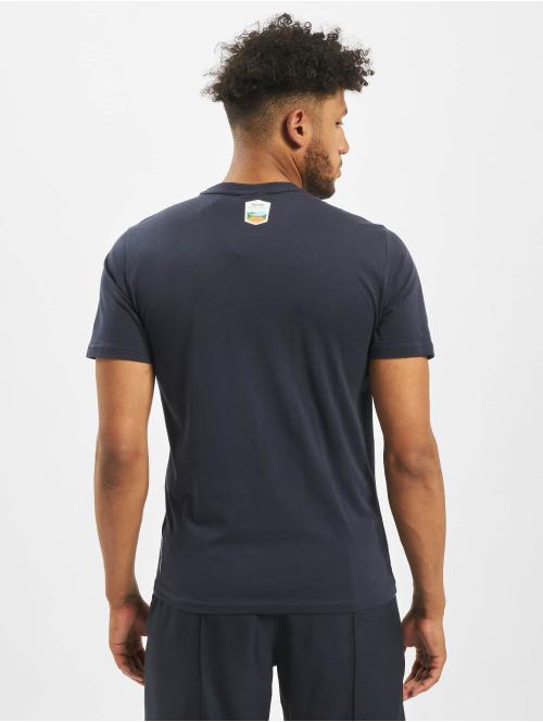 Sergio Tacchini T-Shirt Cora blau