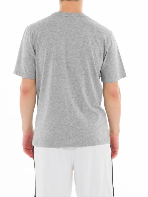 Sergio Tacchini T-Shirt Elbow grau