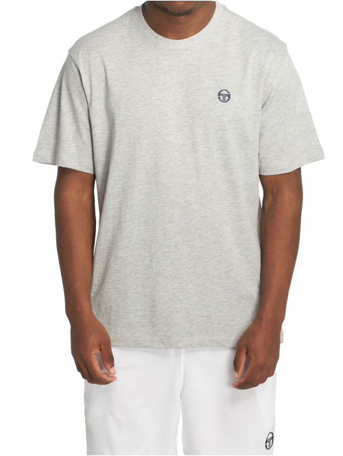 Sergio Tacchini T-Shirt Daiocco 017 grau