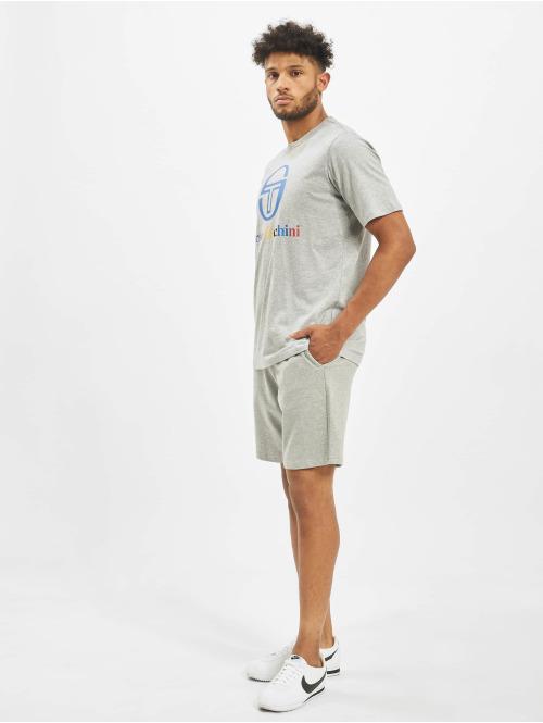 Sergio Tacchini T-Shirt Chiko grau