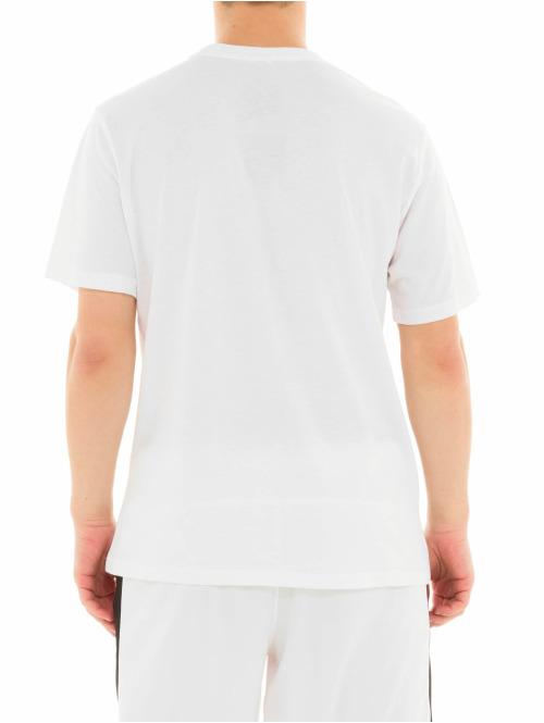 Sergio Tacchini T-Shirt Elbow weiß