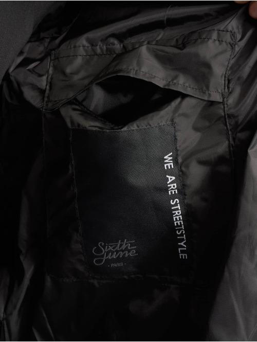 Sixth June Puffer Jacket Bubble rot