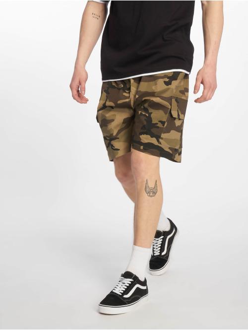 Sixth June Shorts Fashion Army camouflage