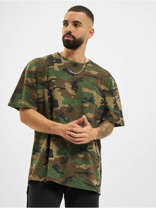 Sixth June T-shirts  camouflage