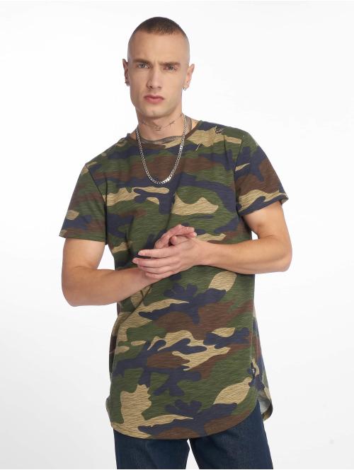 Sixth June T-shirts Signature camouflage