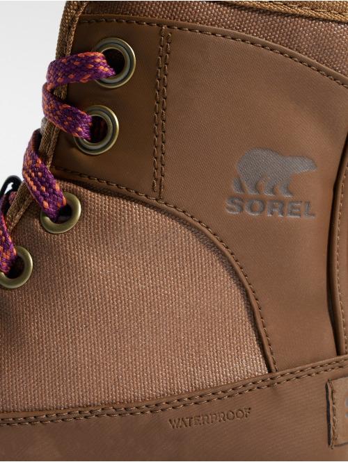 Sorel Boots Sorel Explorer 1964 braun