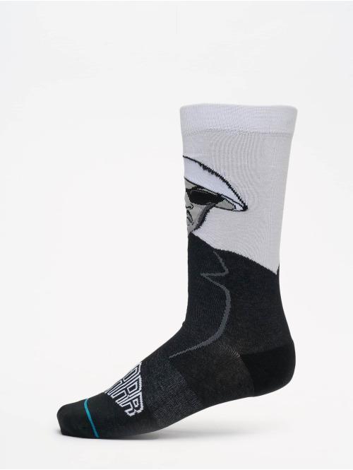 Stance Socken Premier And Guru weiß