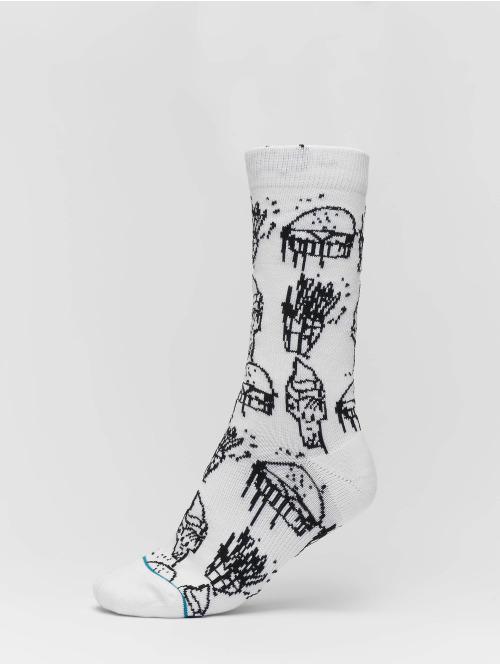 Stance Socken Delight weiß