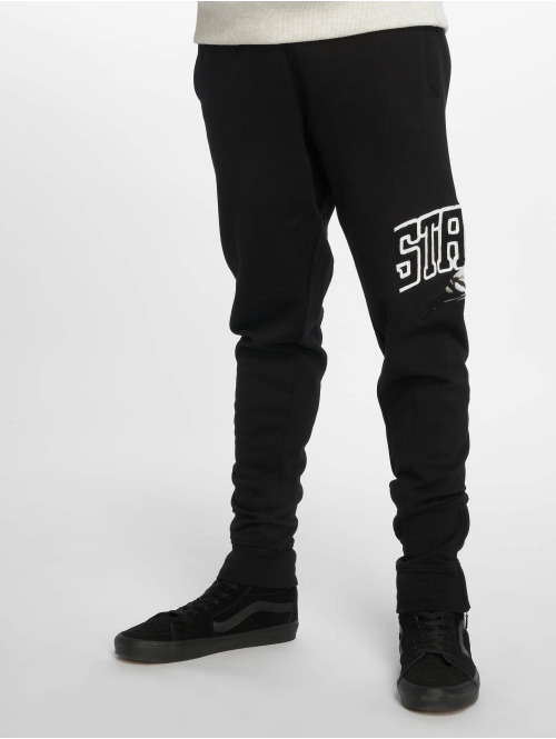 Staple Pigeon Jogginghose Sweat schwarz
