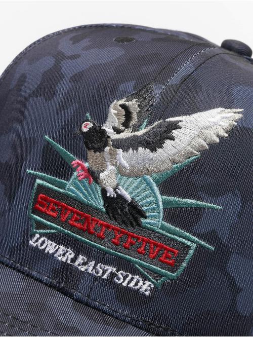 Staple Pigeon Snapback Cap Pigeon schwarz