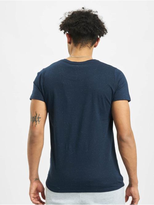 Suit T-Shirt Broadway blau
