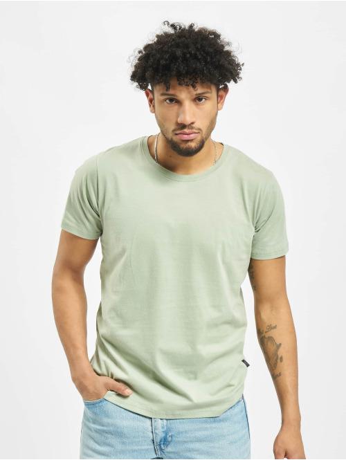 Suit T-Shirt Anton grün