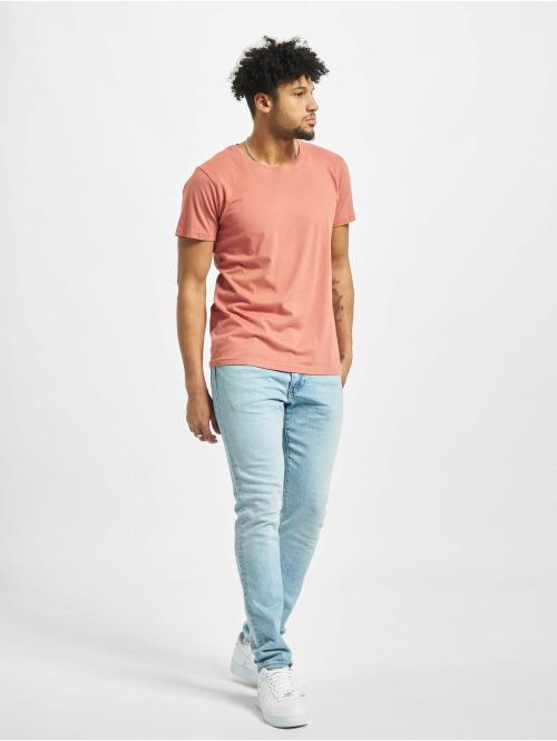 Suit T-Shirt Anton rot