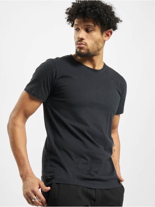 Suit T-Shirt Anton schwarz