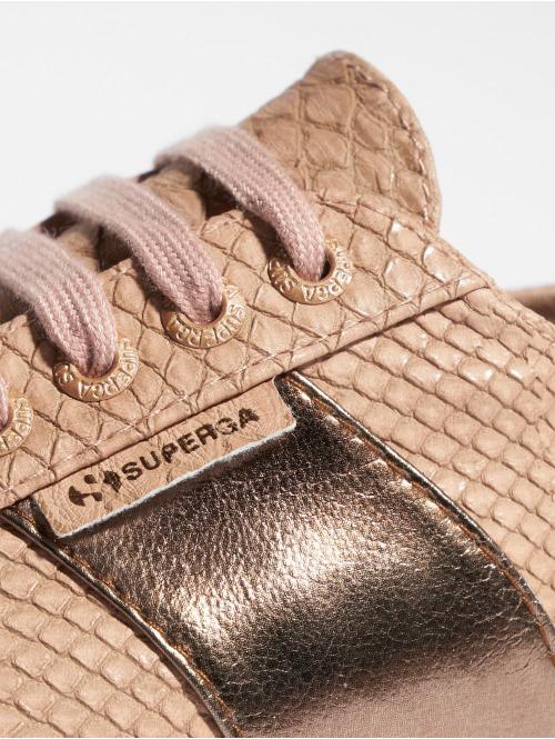 Superga Sneaker 2790 Pusnakew rosa