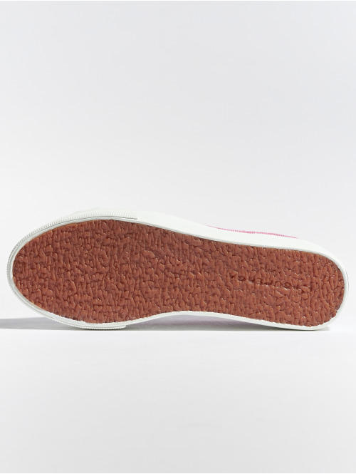 Superga Sneaker 2790 Velvetpolyw rot