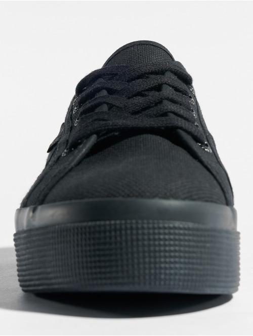 Superga Sneaker Cotu schwarz