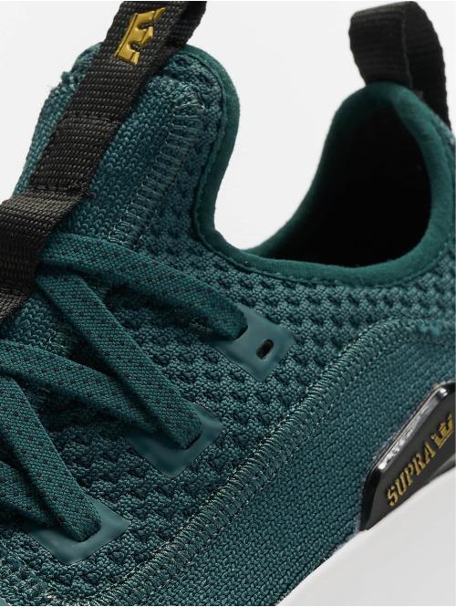 Supra Sneaker Factor grün