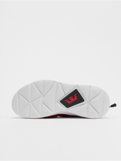 Supra Sneaker Anevay rot