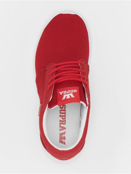 Supra Sneaker Hammer Run rot
