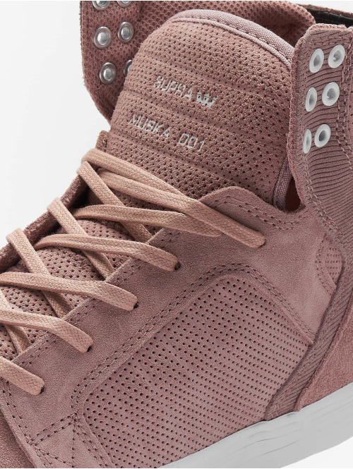Supra Sneaker Skytop violet