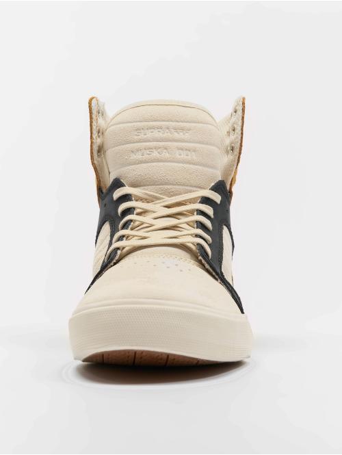 Supra Sneaker Skytop weiß