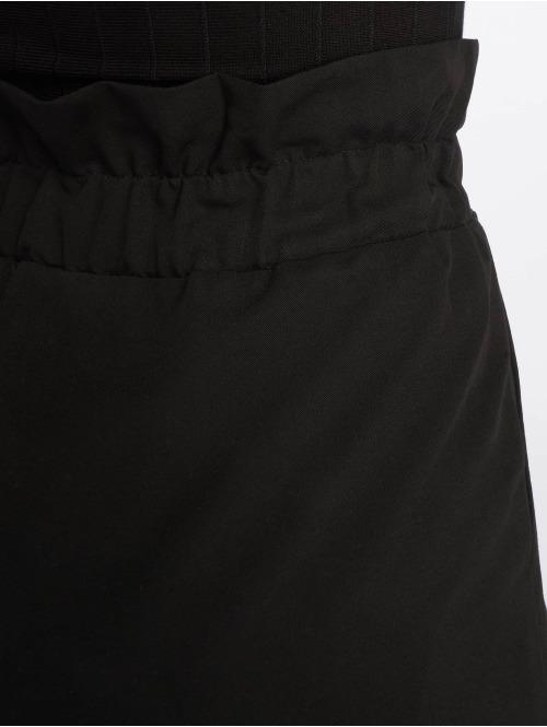 Tally Weijl Shorts Buckle schwarz