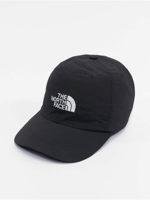 The North Face Fitted Cap Horizon schwarz