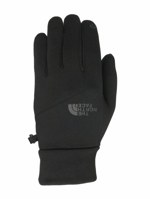 The North Face Handschuhe Etip schwarz