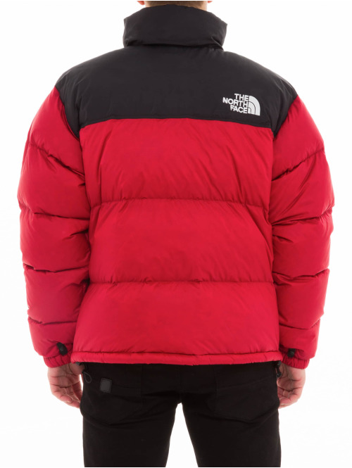 The North Face Puffer Jacket 1996 Nptse rot