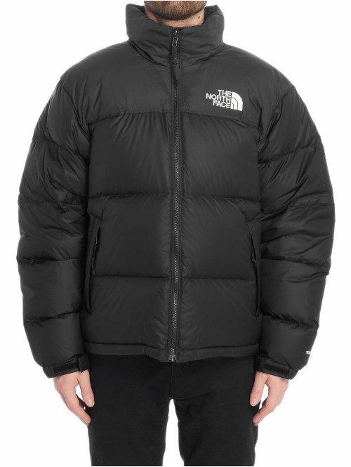 The North Face Puffer Jacket 1996 Nptse schwarz