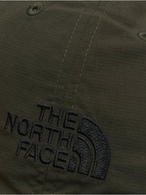 The North Face Snapback Cap Horizon grün