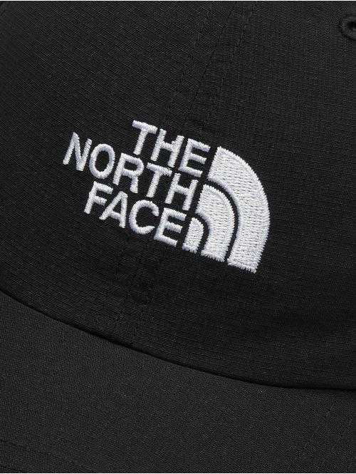 The North Face Snapback Cap Horizon schwarz