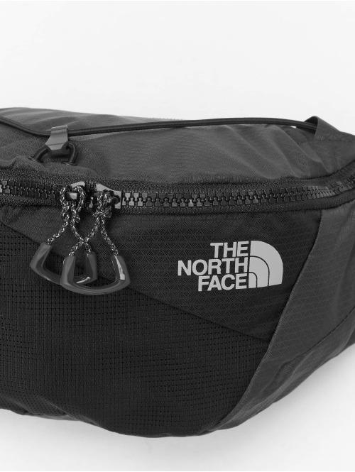 The North Face Tasche Lumbnical grau