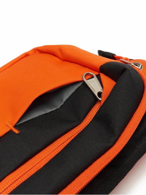 The North Face Tasche Bozer orange